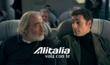 "Alitalia ""Institutional Film"""